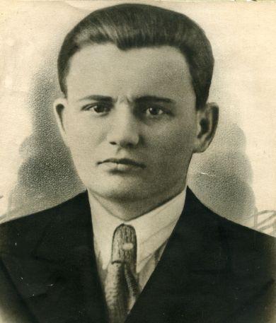 Рудаков Василий Фёдорович