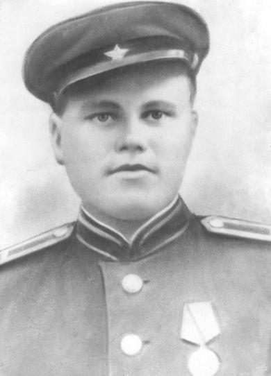 Бобрецов Василий Константинович