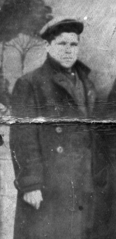 Леванидов Петр Тарахович
