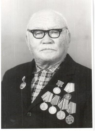 Анандаев Цырендаши