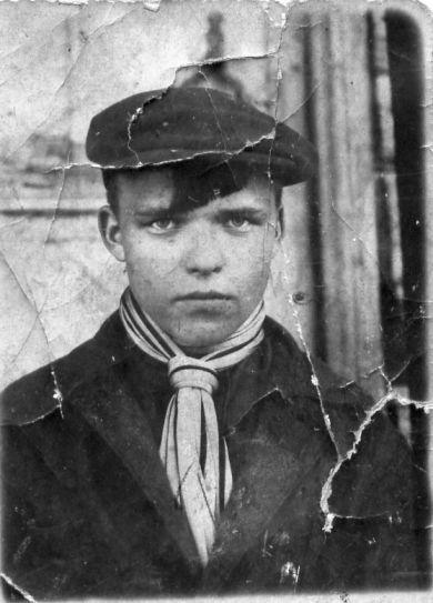 Леванидов Семен Тарахович