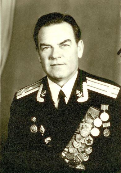 Выговский Пётр Александрович