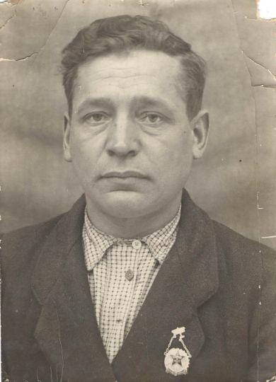 Плесовский  Иван Осипович