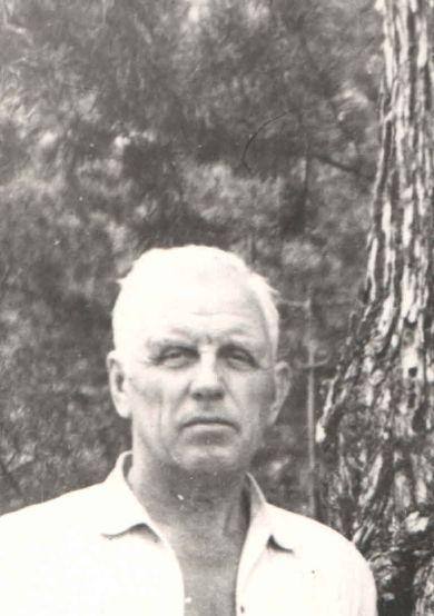 Андреев Константин Никитович