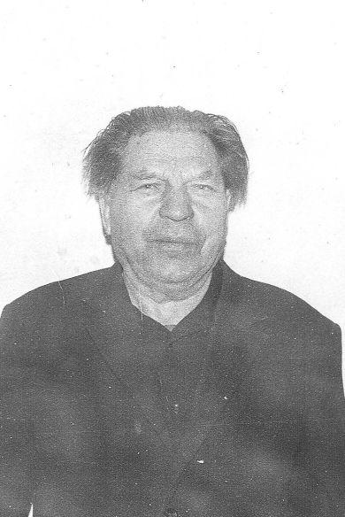 Хриченков Иван Борисович