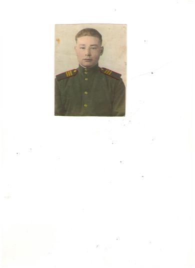 Карпов Николай Иванович