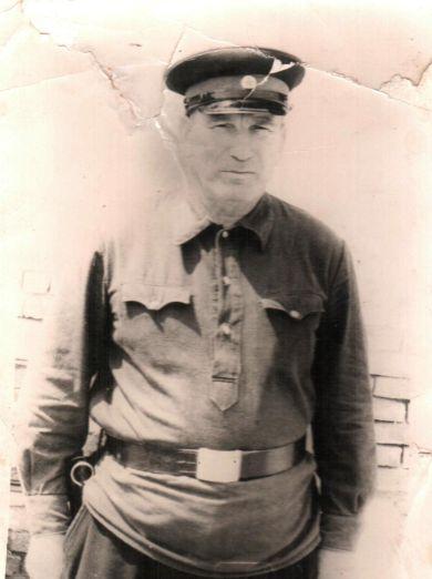 Галиченко Ахтымон Сергеевич