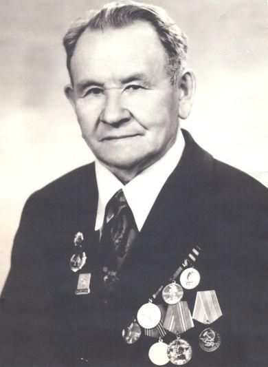 Полынцев Дмитрий Клавдиевич