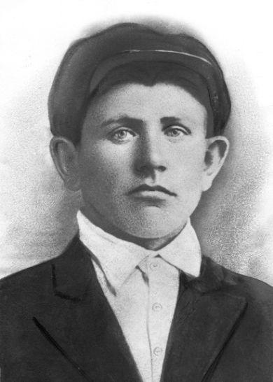 Кузин Захар Никитович