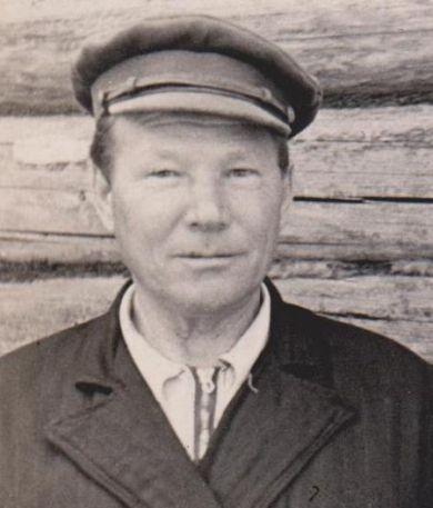 Осипов Михаил Никитьевич