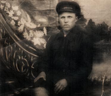 Карпиков Иван Иванович