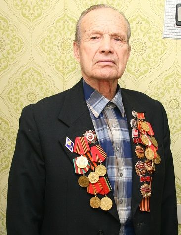Репин Анатолий Ефимович