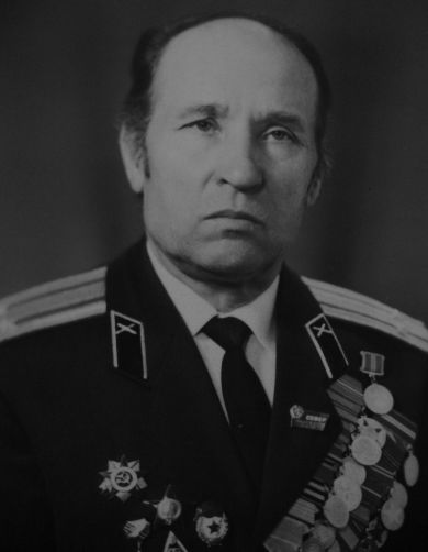Горобец Василий Иванович