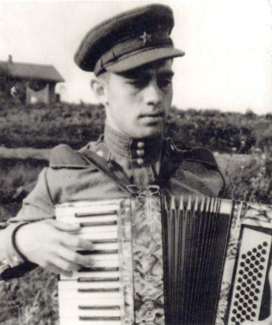 Балаев Георгий Михайлович
