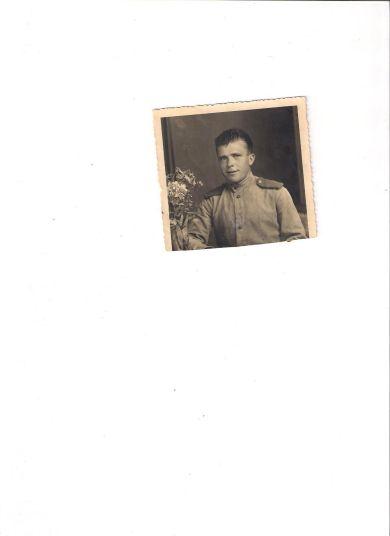 Демидов Пётр Васильевич