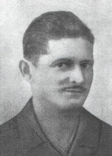 Пивоваров Василий Захарович