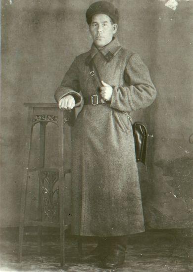 Бобин Пантелеймон Константинович