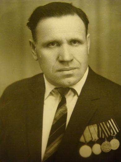 Ивин Василий Федорович