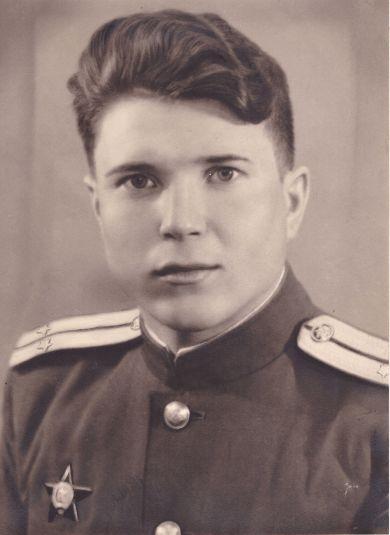 Разумовский Александр Андреевич