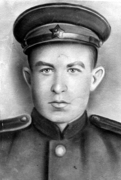 Полывьяный Алексей Кузьмич