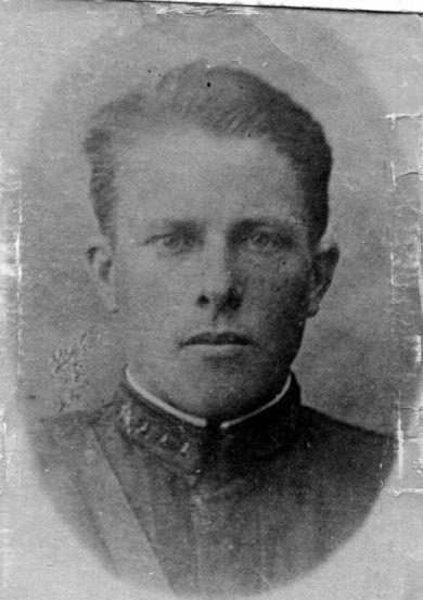 Барков Владимир Максимович