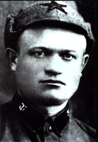 Пимахов Петр Федорович