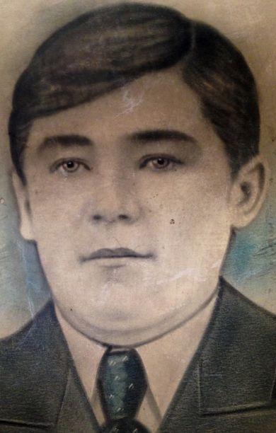 Фомиченко Гавриил Ильич