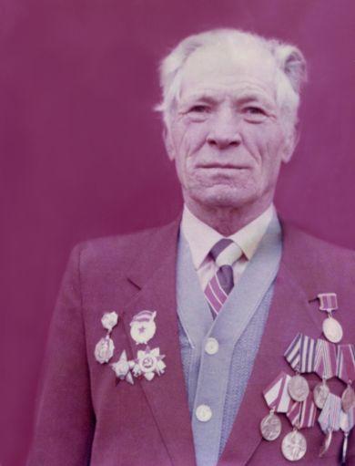 Злищев Иван Ефимович