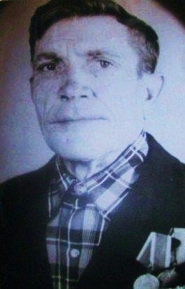 Бесчастнов Иван Григорьевич