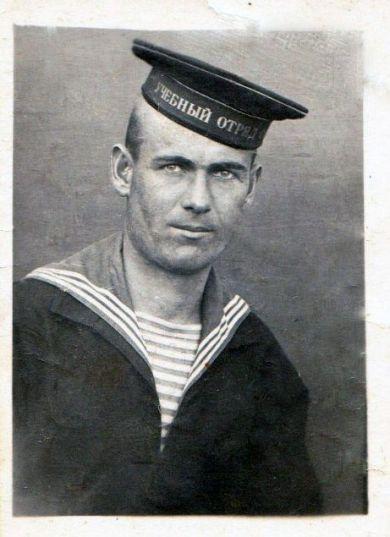 Железников Фёдор Васильевич