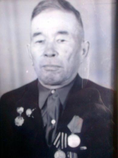 Хасангалиев Акбас