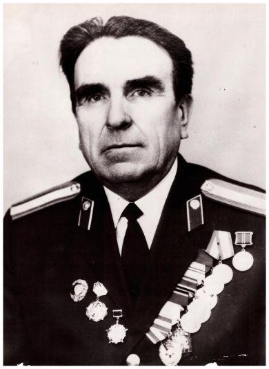 Мазуров Сергей Алексеевич
