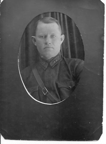 Янкин (Ямкин) Александр Сергеевич