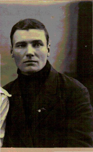 Орехов Федор Иванович