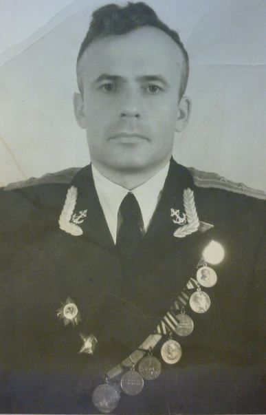 Бардыков Василий Александрович