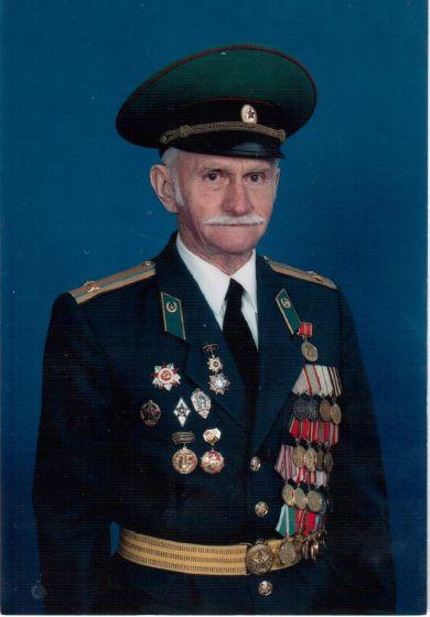 Панкратьев Владимир Николаевич