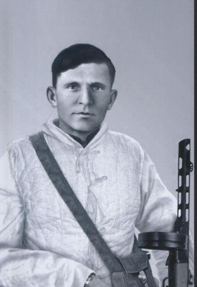 Пастухов Андрей Гаврилович