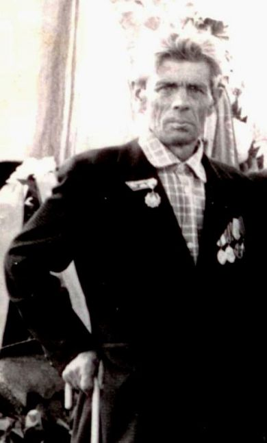 Ткачев Алексей Григорьевич