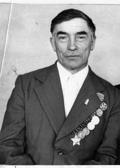 Васильев Илья Григорьевич