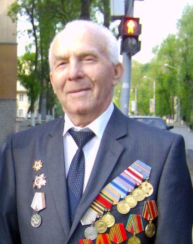 Макухин Андрей Васильевич