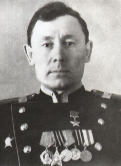 Забелин Григорий Алексеевич