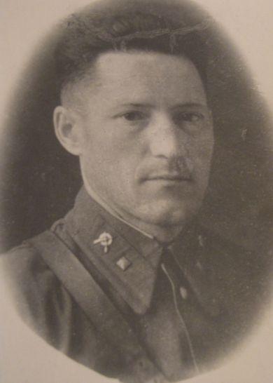 Малышев Николай Иванович