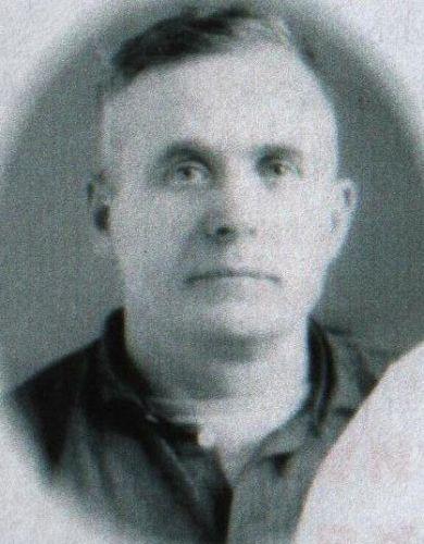 Бухарев  Михаил Васильевич