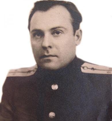 Рудас Иван Григорьевич