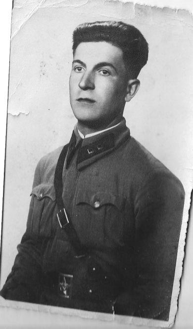 Патраков Леонид Васильевич