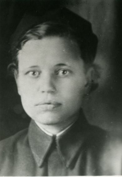 Ушакова Клавдия Семеновна