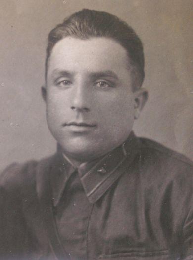 Иващенко Михаил Дмитриевич