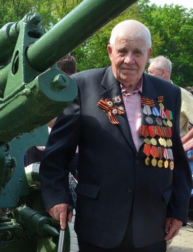 Зеленский Владимир Никитович