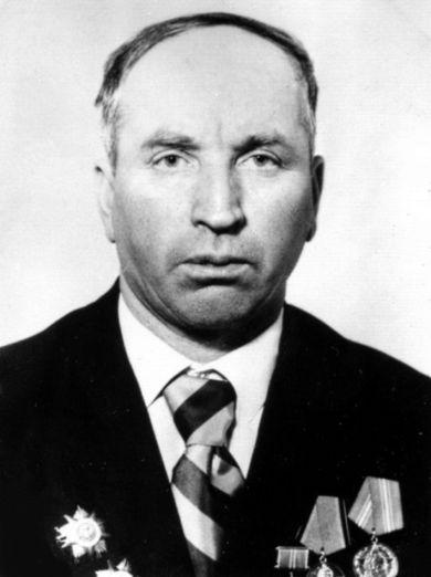 Никитин Николай Павлович