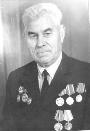 Паутов Лазарь Филиппович